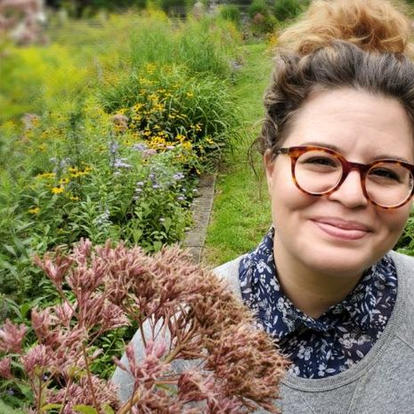 Abigail Long: Landscaping Her Future