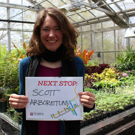 Alexis Bacon: Planting Seeds for the Future