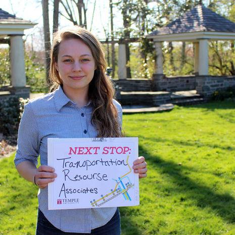 Amelija Sorg-Taylor: Completing Her Five-Year Plan