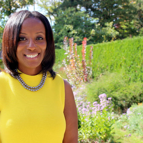 Angela Davis appointed Director of Development at Temple Ambler