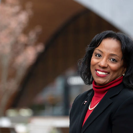 Angela Davis appointed Assistant Dean of Development for University College