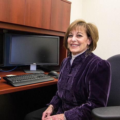 Barbara Korns named University College Director of Business Development