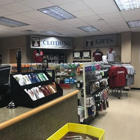 Temple University Ambler Updates Bookstore and More for Fall 2017