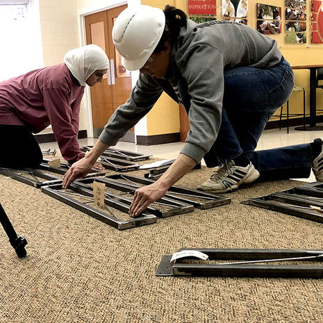If You Build It, They Will Learn: Civil Engineering at Temple Ambler