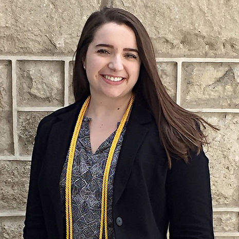 Brooke Harkins: Developing Important Connections for Temple Ambler