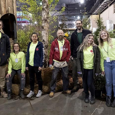 Hip Haven wins major awards at the 2019 Philadelphia Flower Show