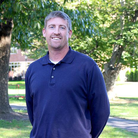 Joseph Imszennik Appointed Facilities Manager at Temple Ambler