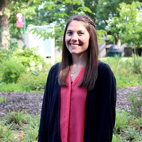 Liz Windhaus: Guiding students toward their futures