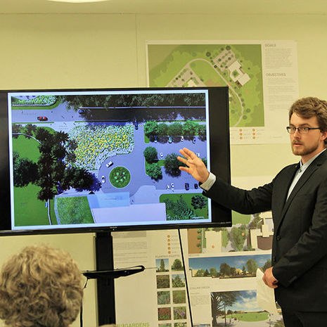 Landing the Perfect Landscape Architecture Job: Getting Hands-on with the Latest Technology