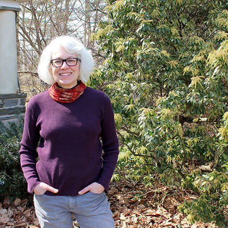 Michelle Lapp: Helping Our Gardens Grow