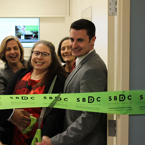 Small Business Development Center: Helping Businesses Grow, Thrive and Survive