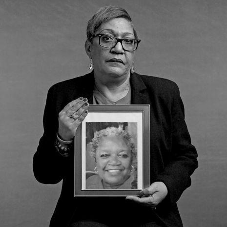 Sharon Washington Risher explores loss, faith and forgiveness at Temple Ambler