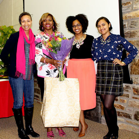 Dr. Wanda Lewis-Campbell to retire after 22 years of dedicated service