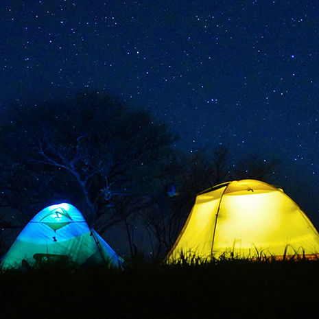 Temple Ambler To Host Great American Campout