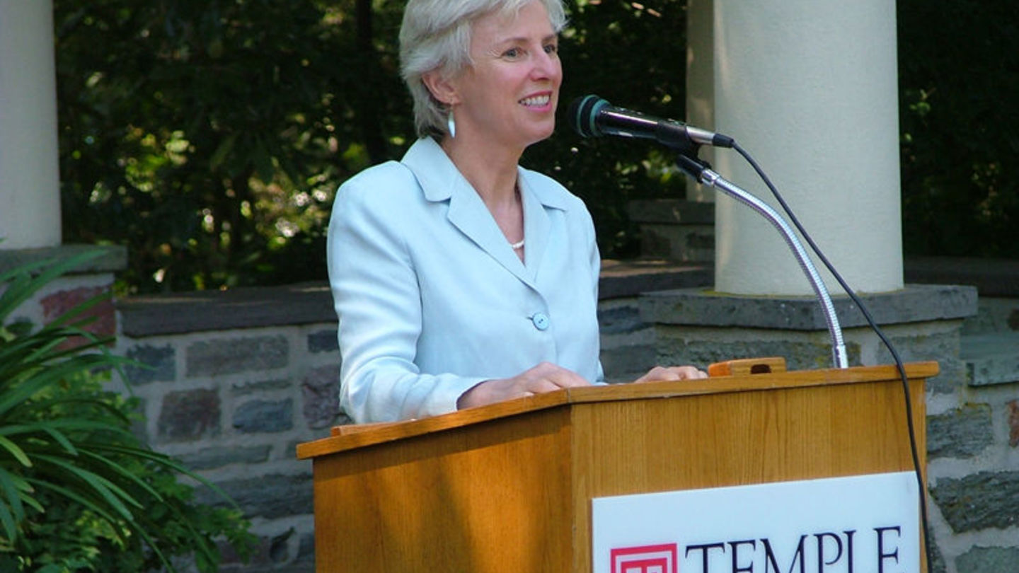 Dr. Mary Myers Retires from Department of Landscape Architecture and Horticulture