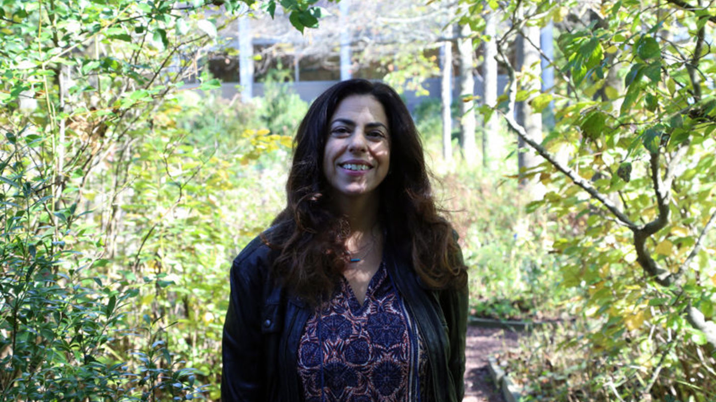 Tina Sottolano-Cain: Making a Lot Out of a Little in the Garden